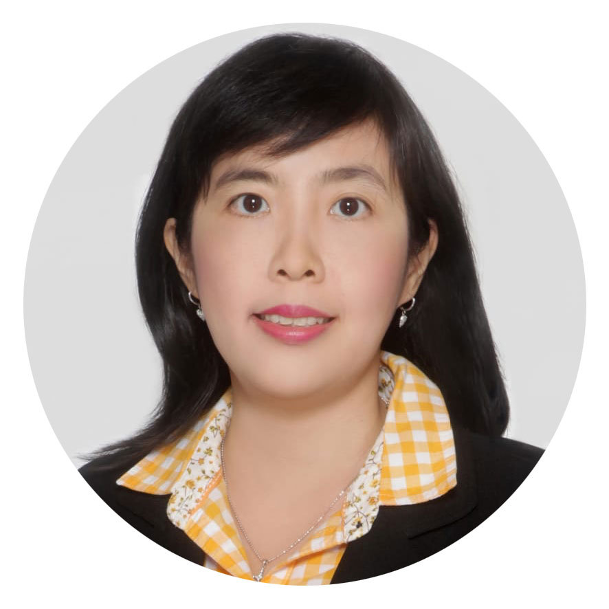 Sylvie Tan
